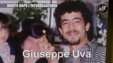 CASCIARI: Come è morto Giuseppe Uva?