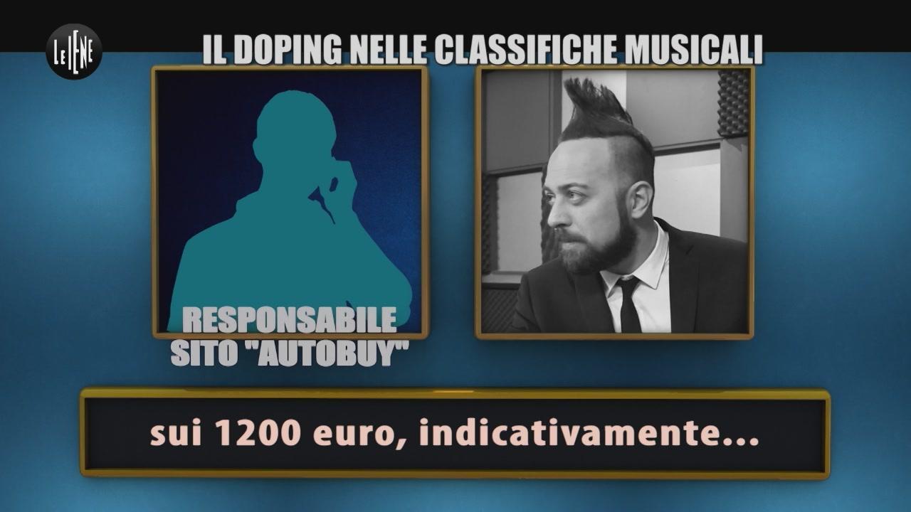 MICH: Il doping nelle classifiche musicali