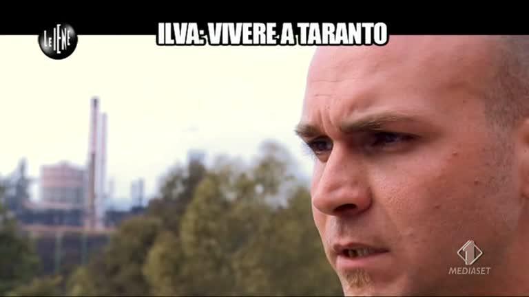 TOFFA: Ilva: Vivere a Taranto