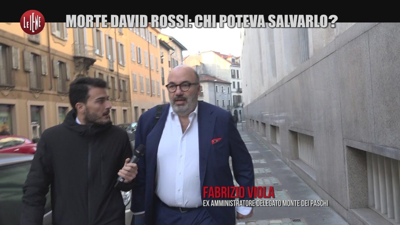"""L'appello della figlia di David Rossi: """"Chi sa parli"""":Le tappe della nostra inchiesta"""