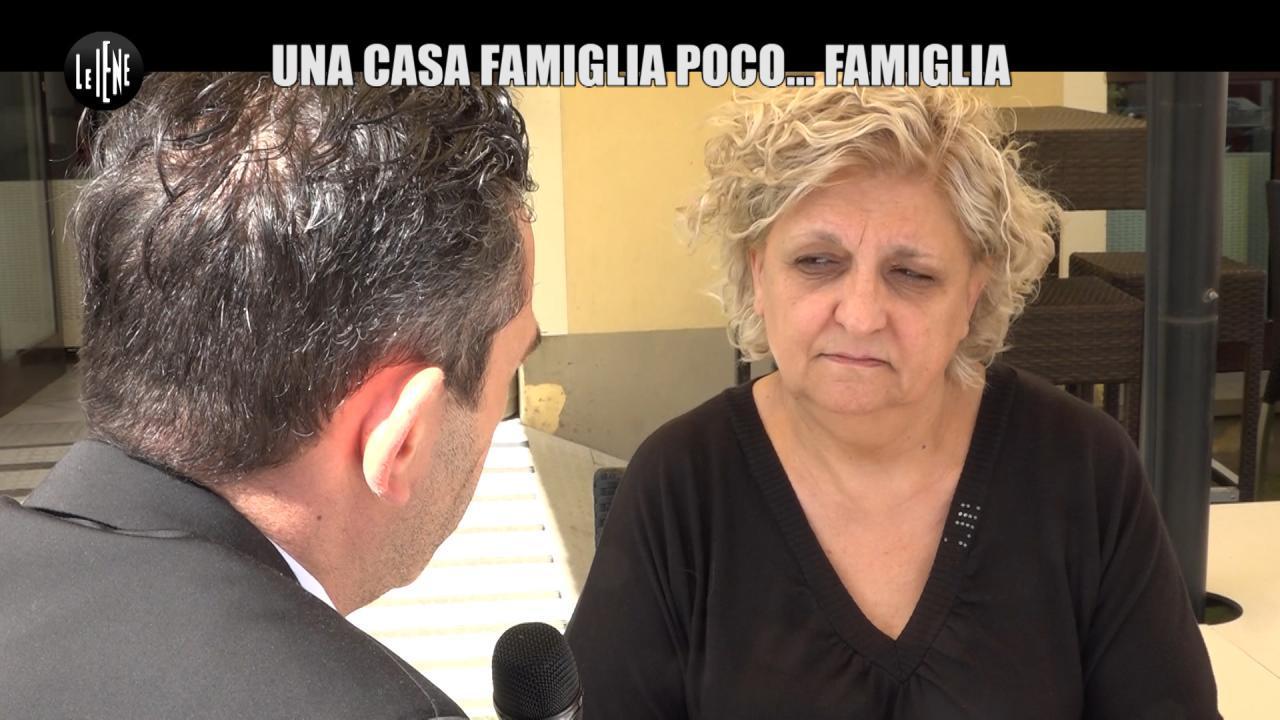 VIVIANI: Maltrattamenti in una casa famiglia di Cesena… poco famiglia