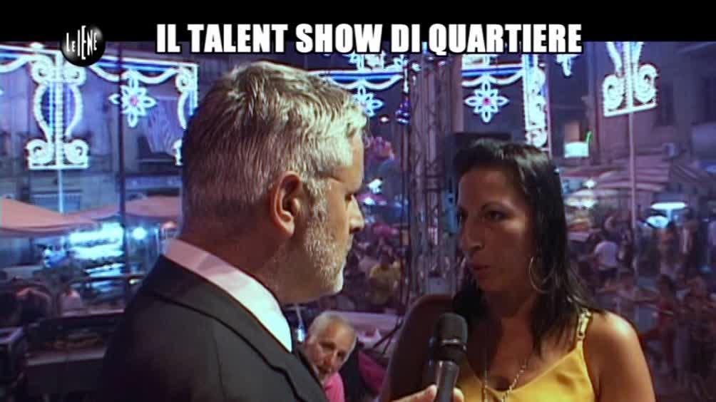 LUCCI: Il Talent Show di quartiere