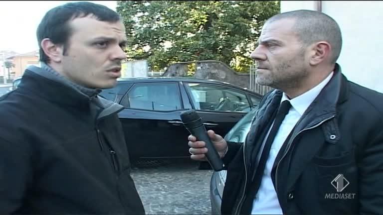 GOLIA: Italy infissi