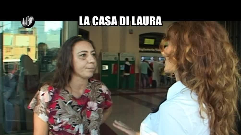 NINA: La casa di Laura