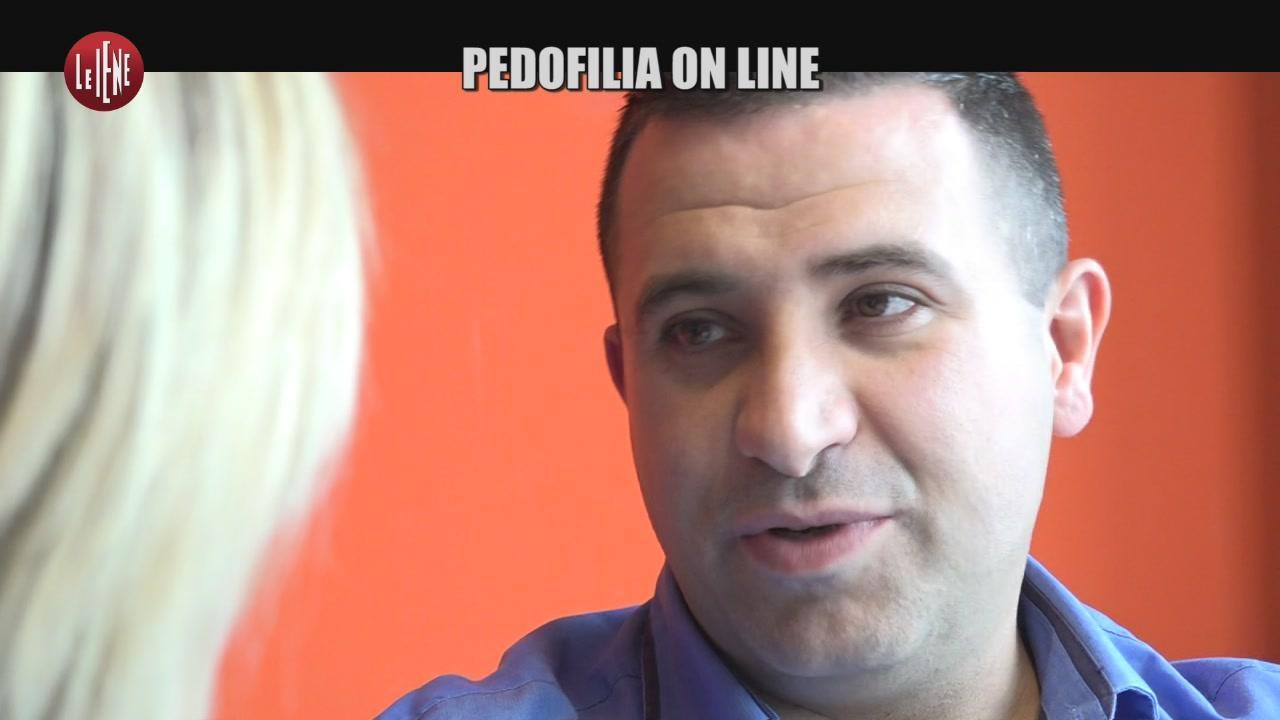TOFFA: Pedofilia on line
