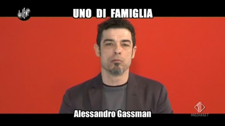 INTERVISTA: Alessandro Gassman