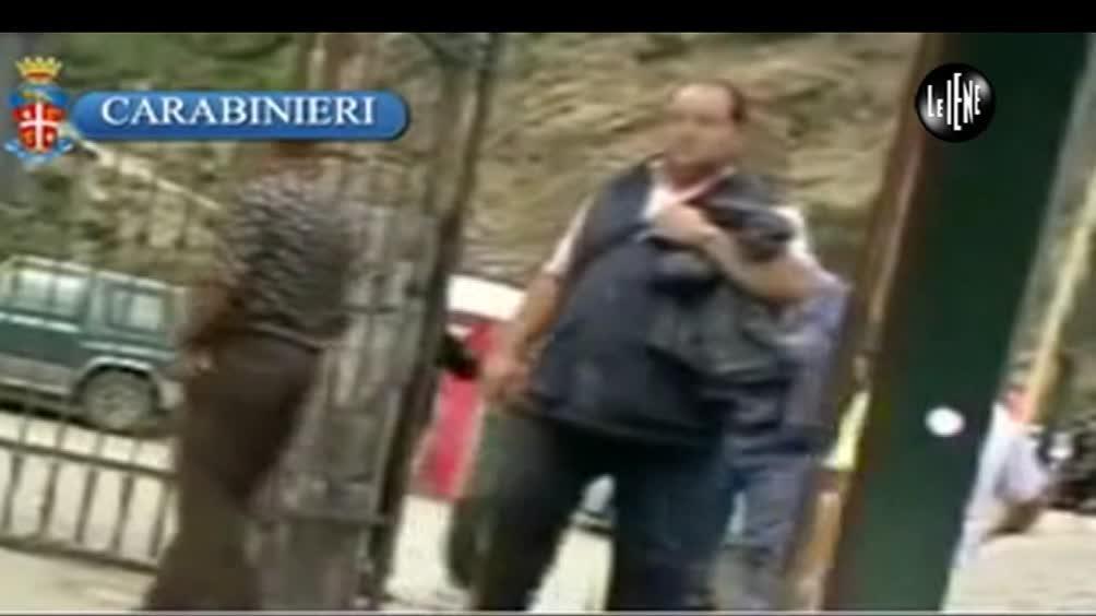 GOLIA: Le vacche sacre della 'ndrangheta