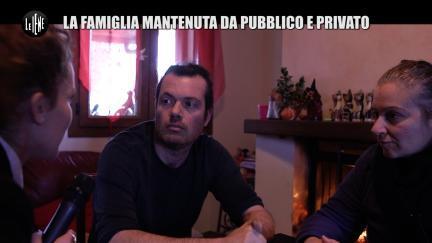 RUGGERI: La famiglia mantenuta da Pubblico e Privato