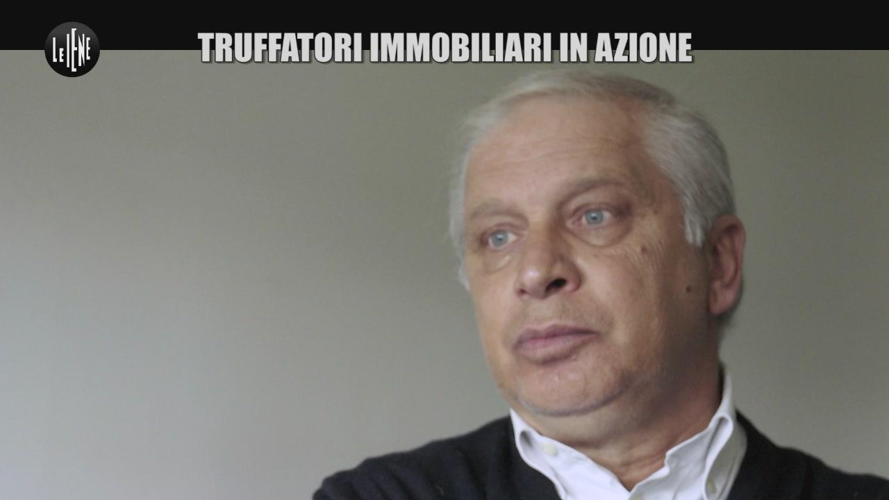 GOLIA: Truffatori immobiliari in azione a Milano