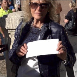 Mps, la figlia di David Rossi incontra l'escort dei festini:Le tappe della nostra inchiesta