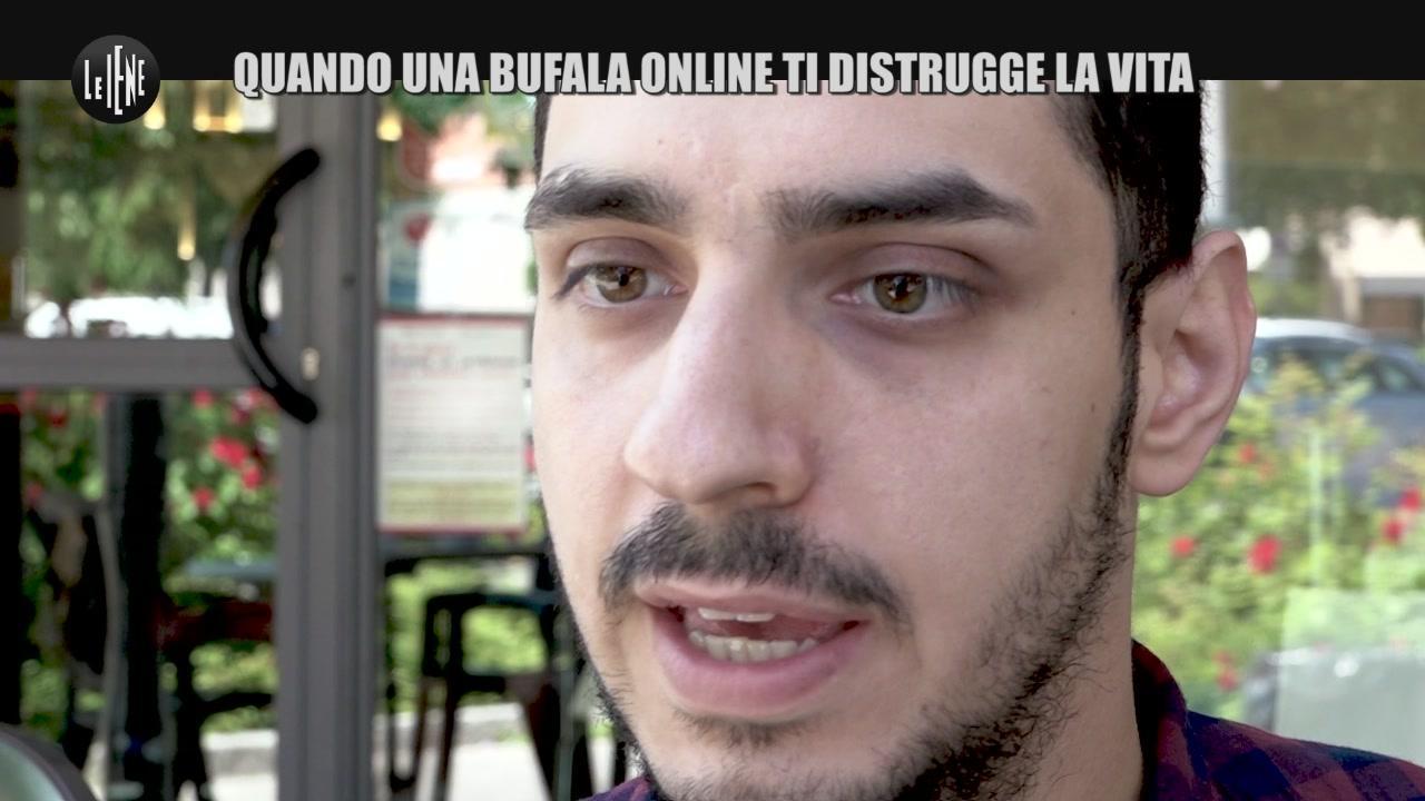 GIARRUSSO: Quando una bufala online ti distrugge la vita