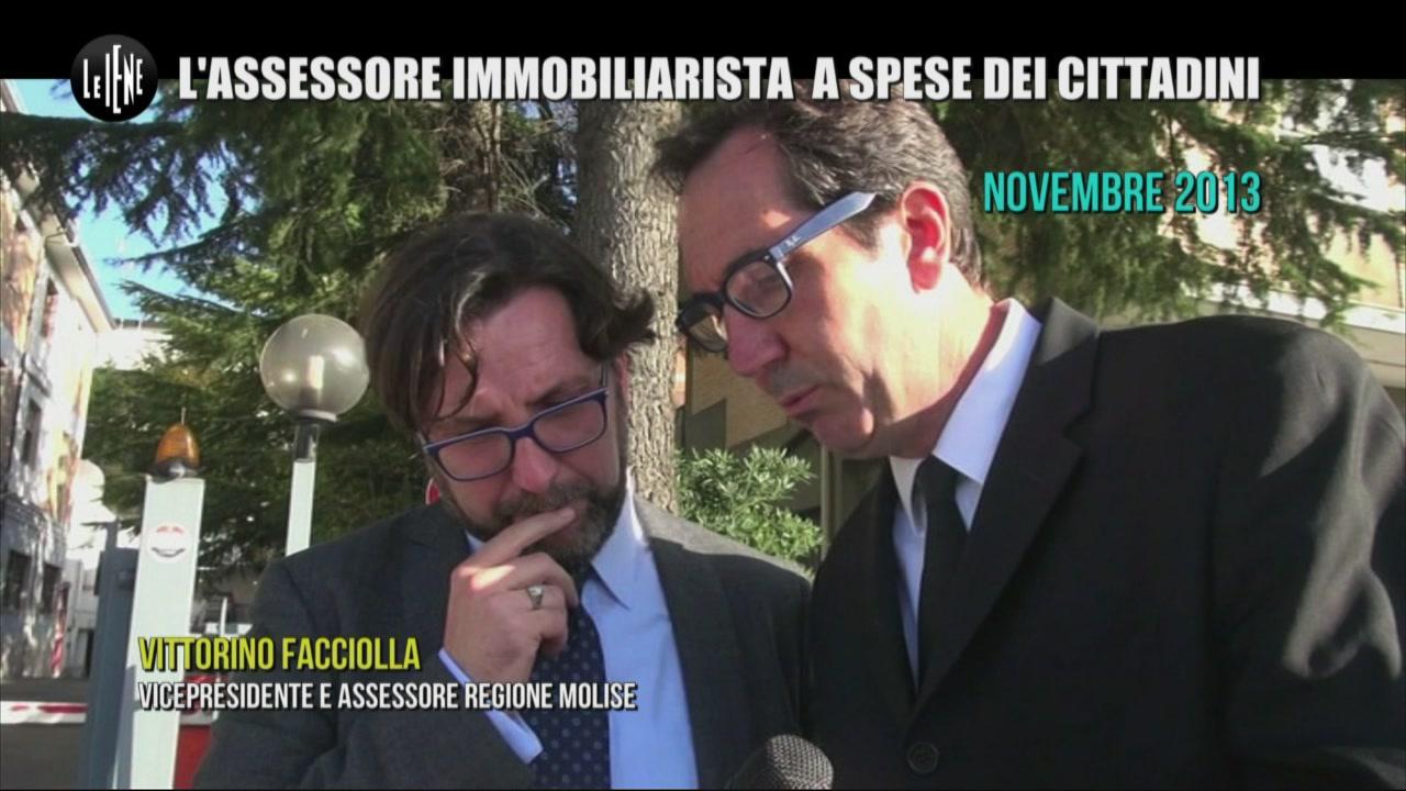 ROMA: L'Assessore immobiliarista a spese dei cittadini