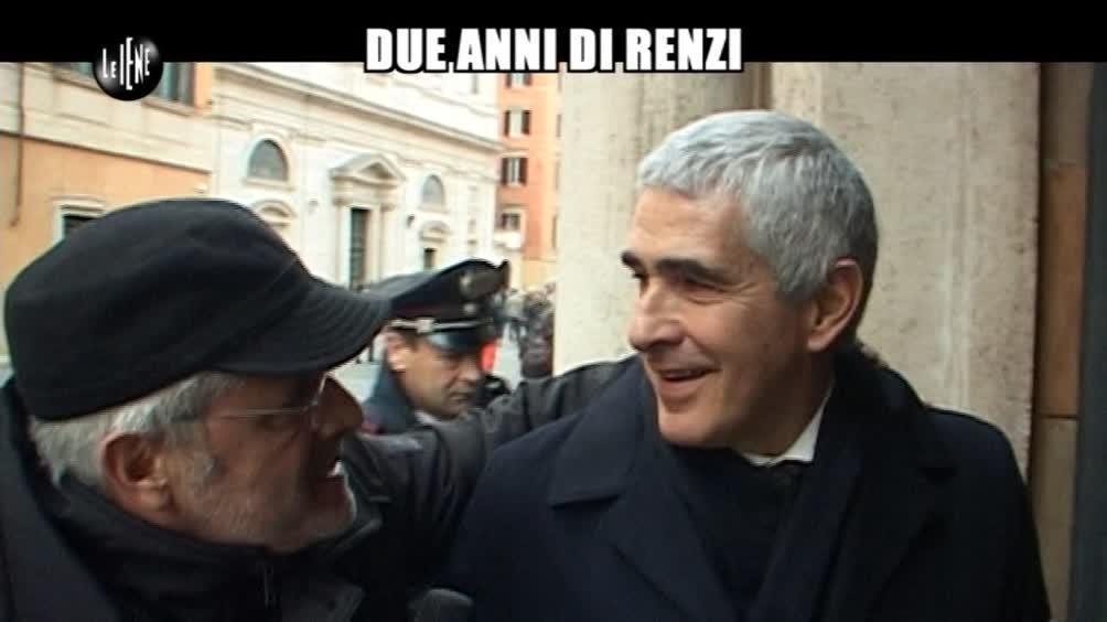 LUCCI: Due anni di Renzi