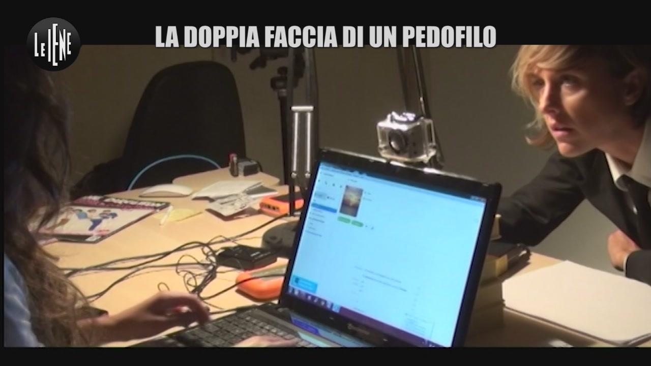 TOFFA: La doppia faccia di un pedofilo