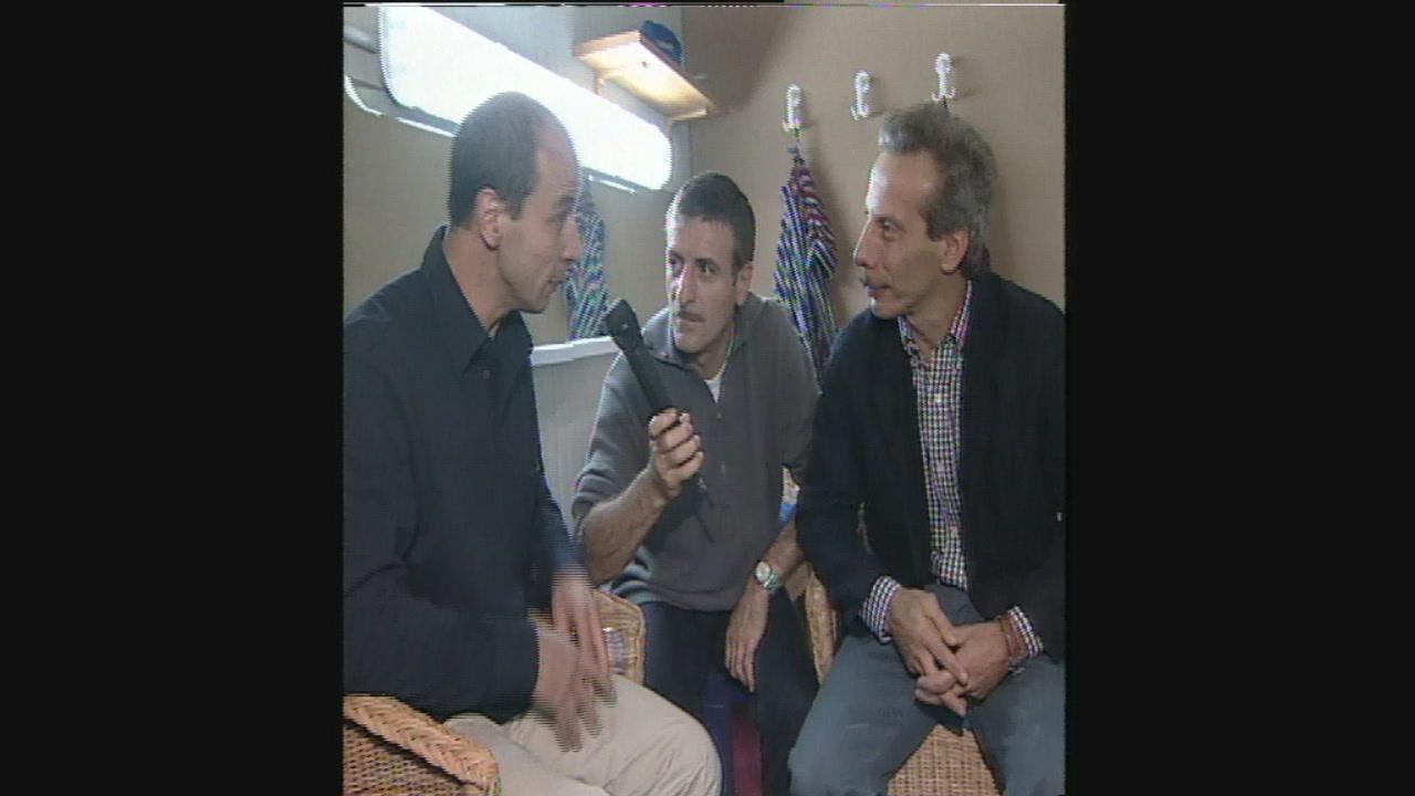 BERRY: Aldo, Giovanni e Giacomo