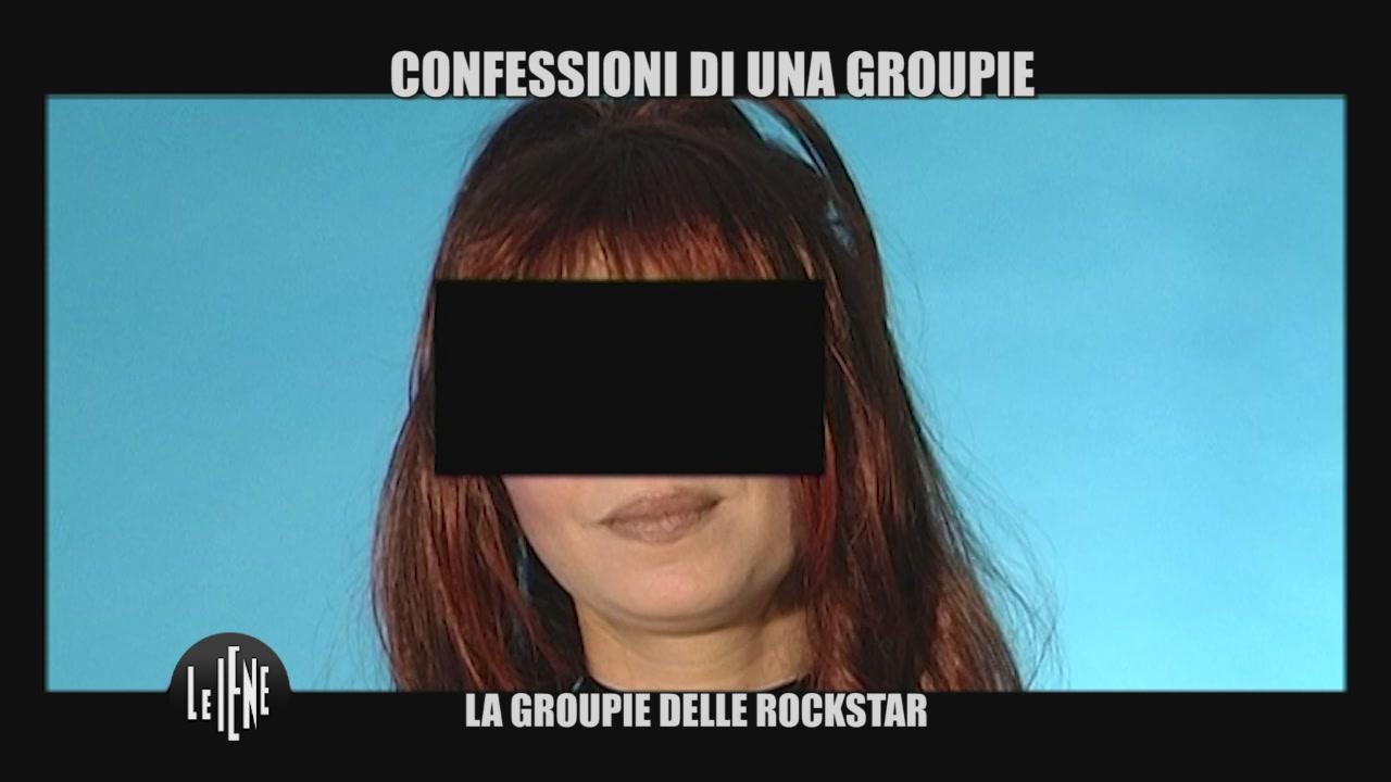 INTERVISTA: Confessioni di una groupie