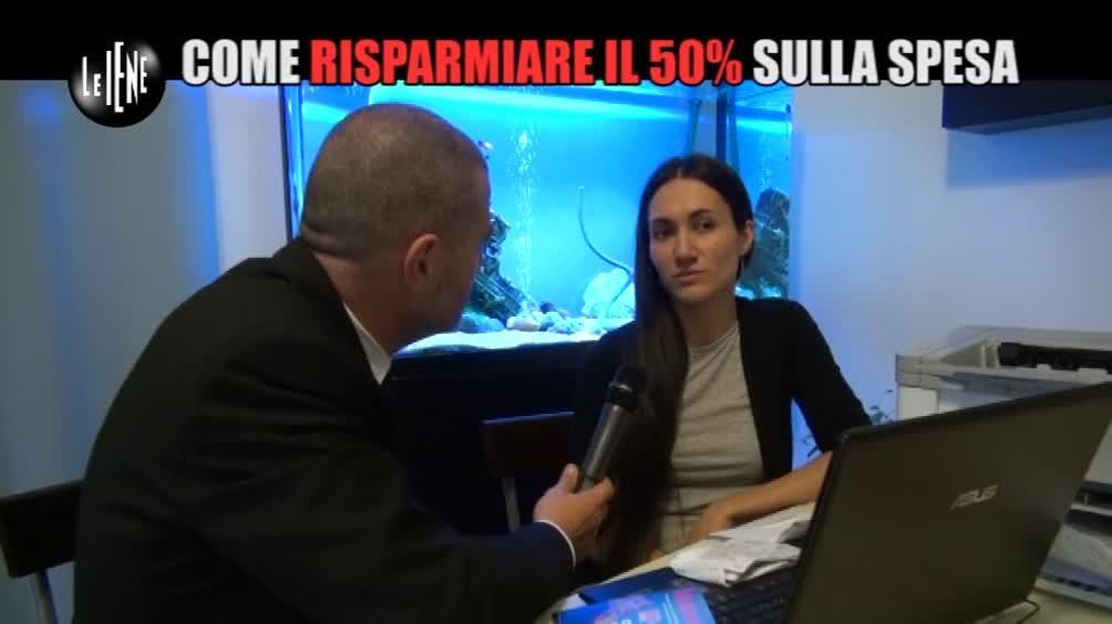 GOLIA: Come risparmiare il 50% sulla spesa
