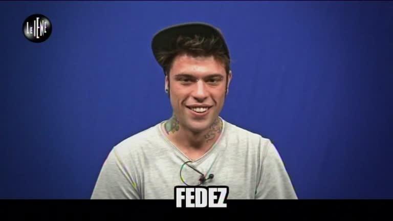 INTERVISTA: Fedez