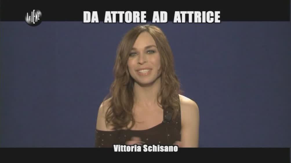 INTERVISTA: Vittoria Schisano