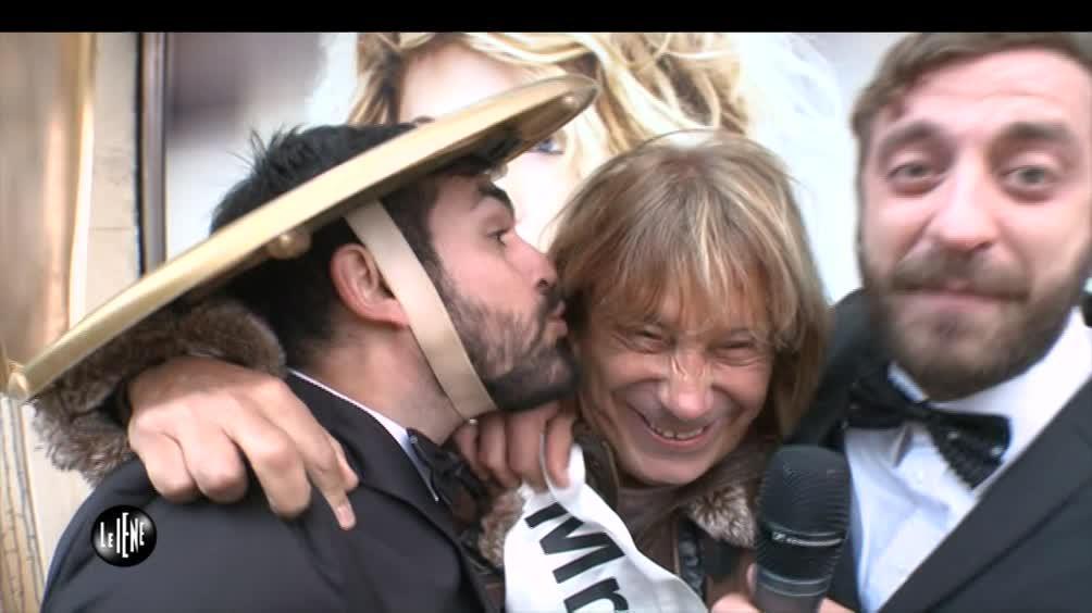 CORTI e ONNIS: Il campione di Mr Orribile Italia è…