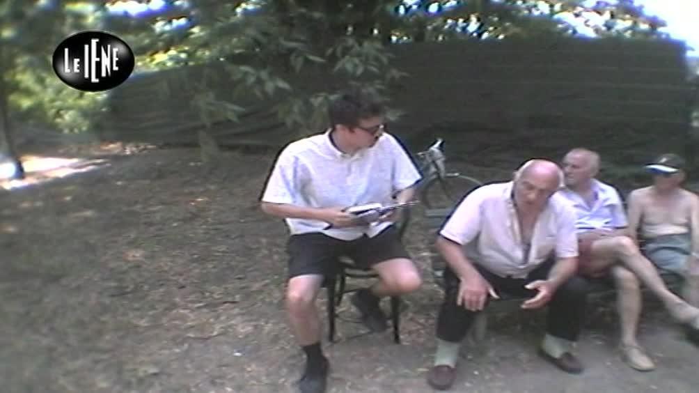 PIF: Uomo TV