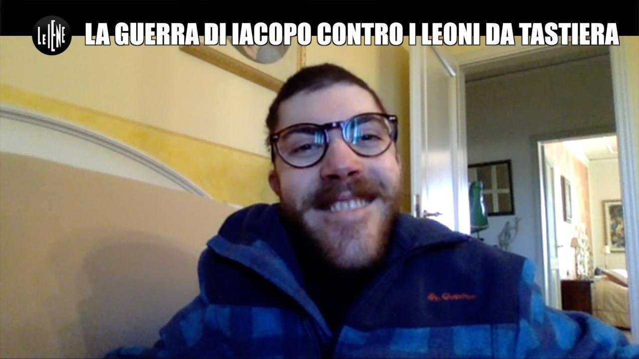 Melio il più votato a Firenze. La sua battaglia contro i leoni da tastiera