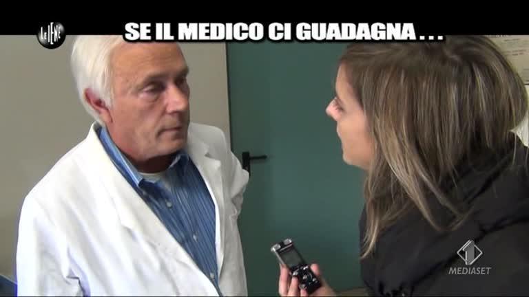 TOFFA: Se il medico ci guadagna...
