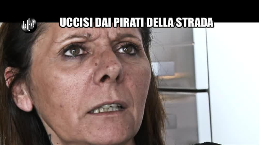 ROMA: Uccisi dai pirata della strada