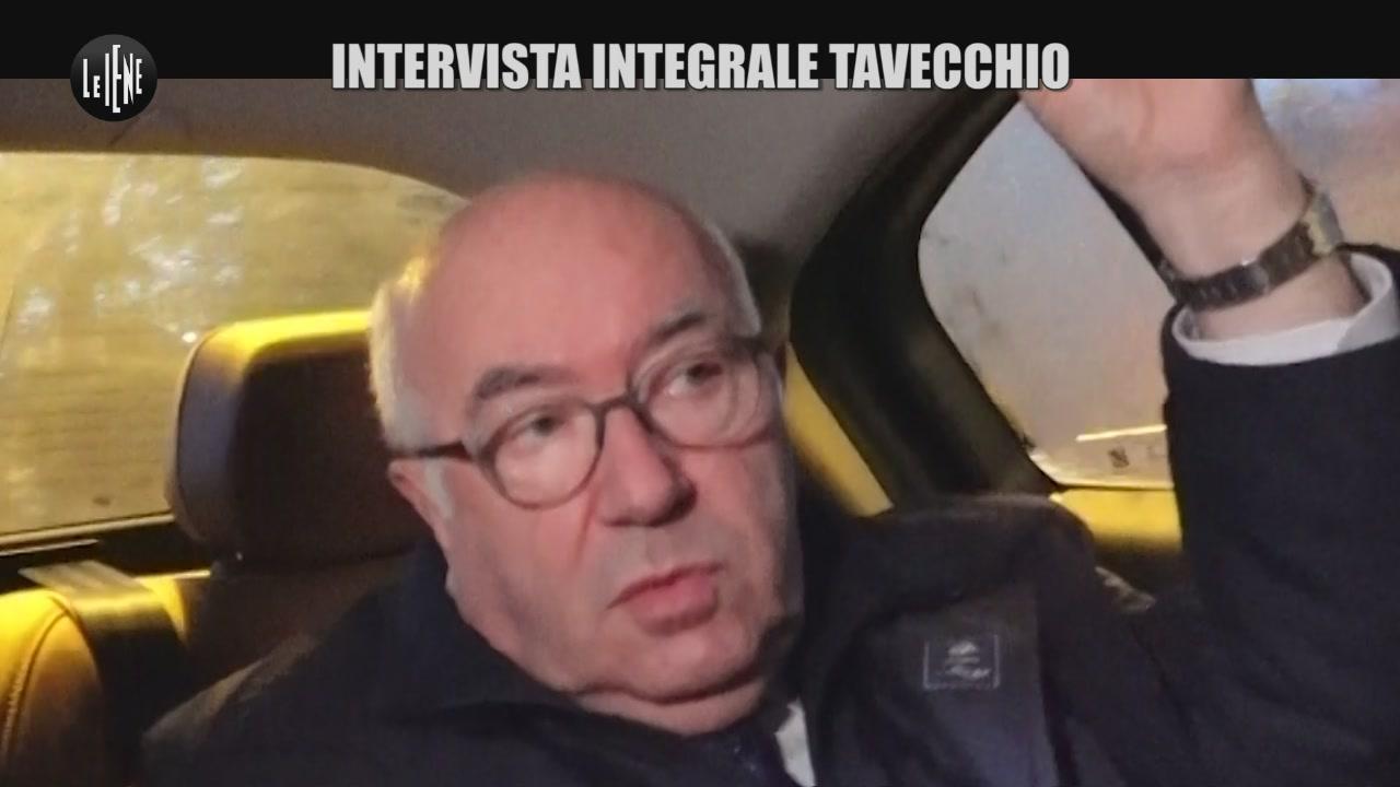 Intervista integrale a Carlo Tavecchio