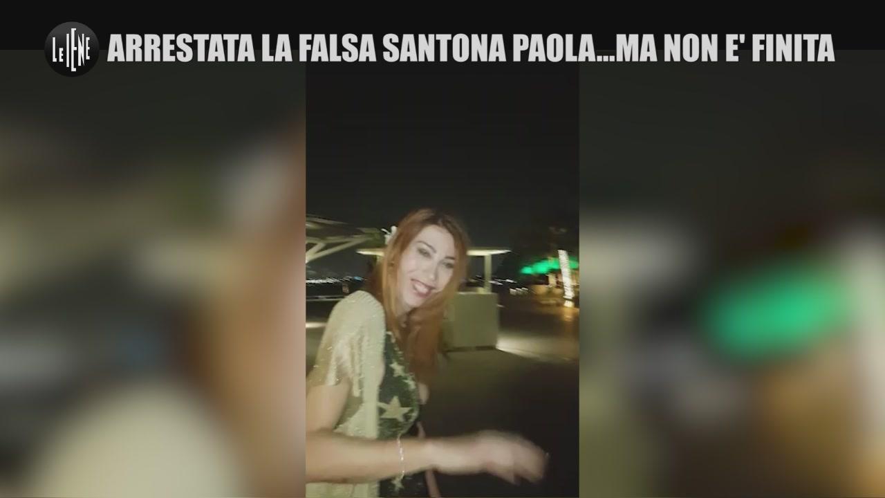 RUGGERI: Arrestata la falsa santona Paola… ma non è finita
