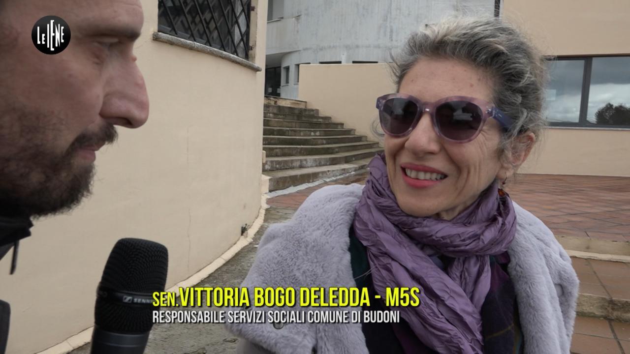 """La senatrice M5S Bogo Deledda in commissione lavoro dopo la """"guarigione miracolosa""""?"""