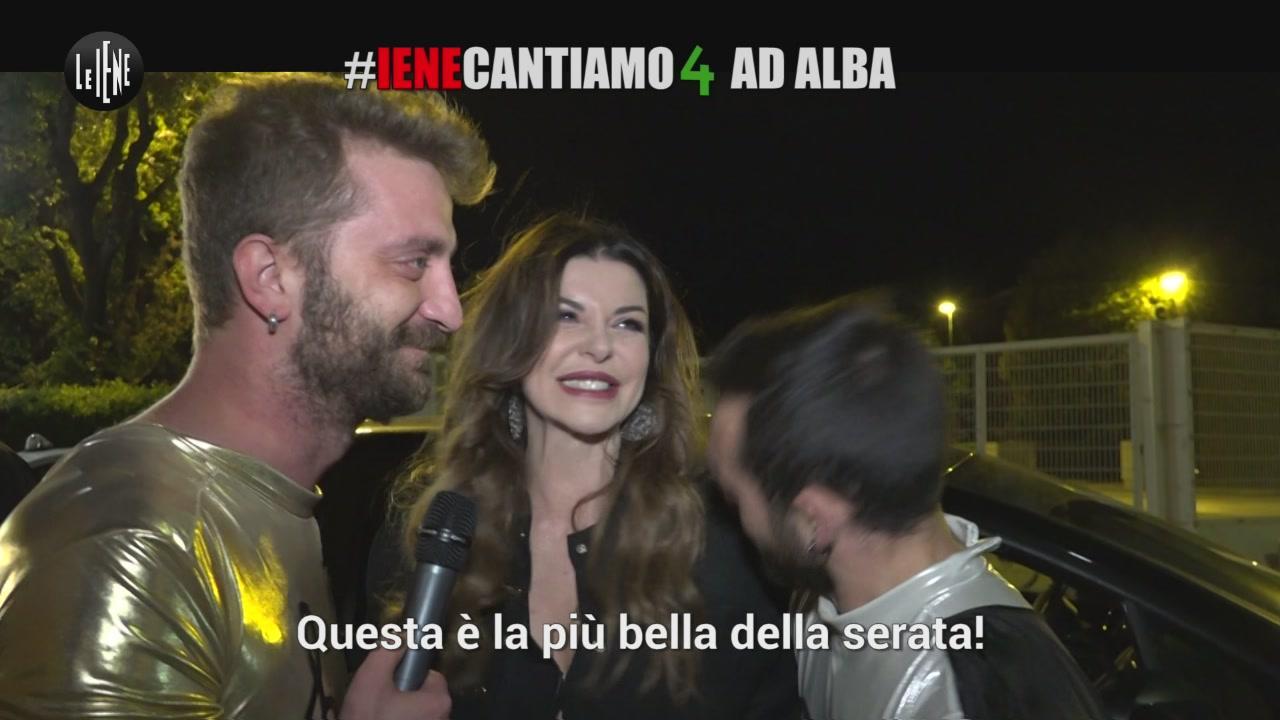 CORTI E ONNIS: #IeneCantiamo4 ad Alba