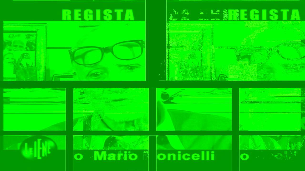 LUCCI: Mario Monicelli